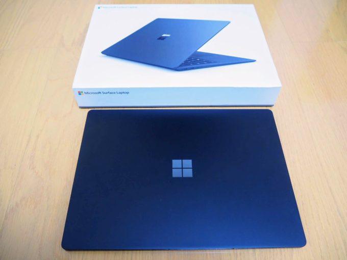 surface laptop2